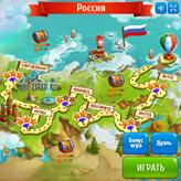 Game Пасьянс-онлайн: Косынка