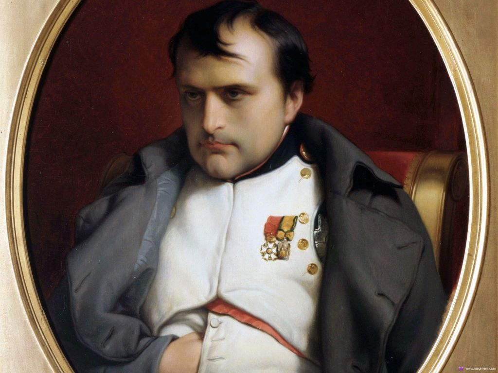 Обнаружена новая причина разгрома Наполеона